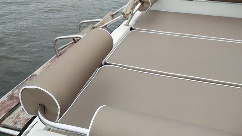 sellerie bateau bassin arachon siege de bateau les fauteuils de charly