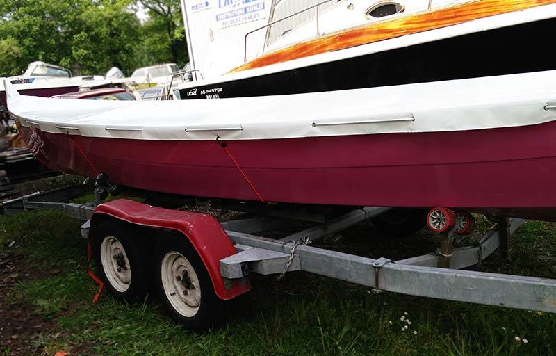sellerie bateau arcachon